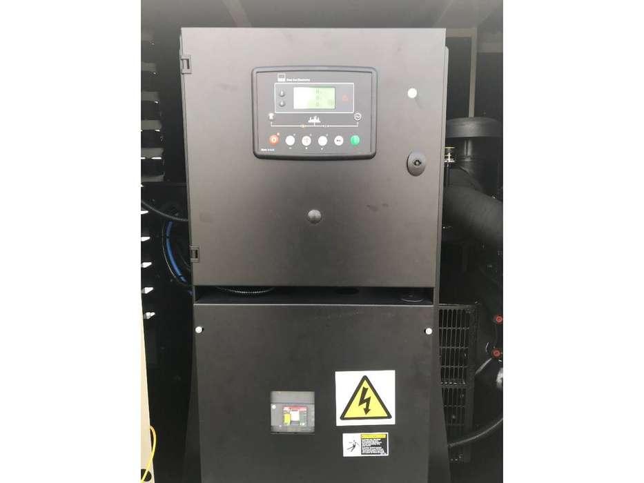 Perkins 1106A-70TG1 - 150 kVA Generator - DPX-15707 - 2019 - image 5