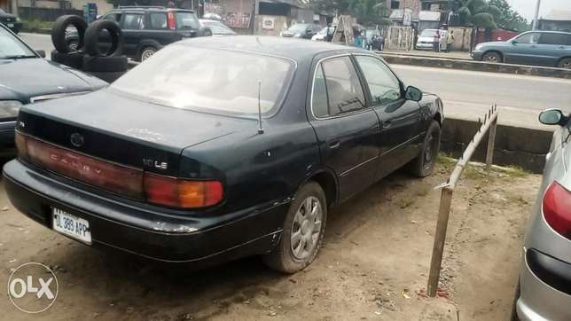 Toyota Camry (Orobor) for sell Warri South - image 3