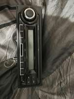 Mp3 head units and other car sound for sale.