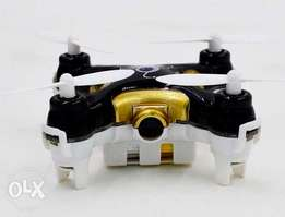 CX10C Mini 2.4G 4CH 6 RC Quadcopter With 0.3MP camera drone toy