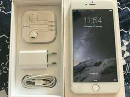Apple iPhone 6 Plus 64gb For Sale/Swap