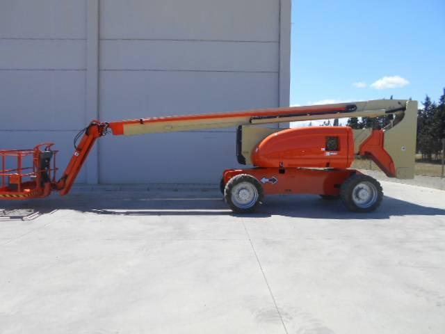 JLG 800 Aj - 2004