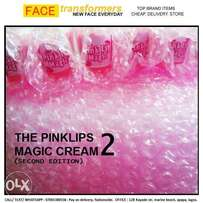 The New Pinklips Magic.