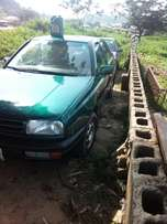 Volkswagen vento at give away price.