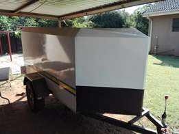 Sunrise Trailer For Sale R15 000