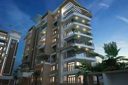 All ensuite 3 bedroom apartments for sale(off plan)- Nyali