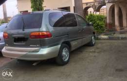 Good and Affordable Toyota Sienna