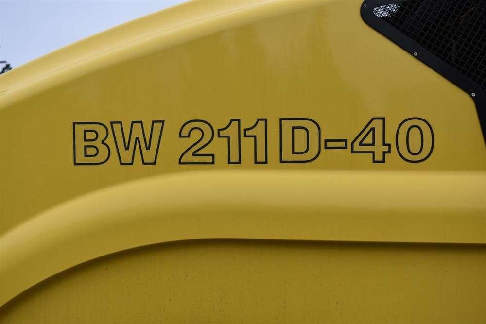 BOMAG BW 211 D-40 - 2018 - image 14
