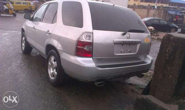 Buy and drive a very clean acura,fairly used Oshodi/Isolo - image 2