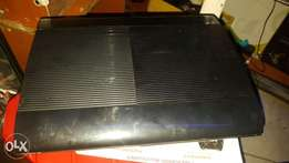 ps3 500gb plus games installed
