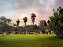 Sabie River Chalet | 19 May to 26 May | 6 Sleeper | R8,000