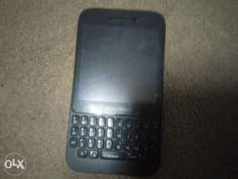 New black berry 4 sell