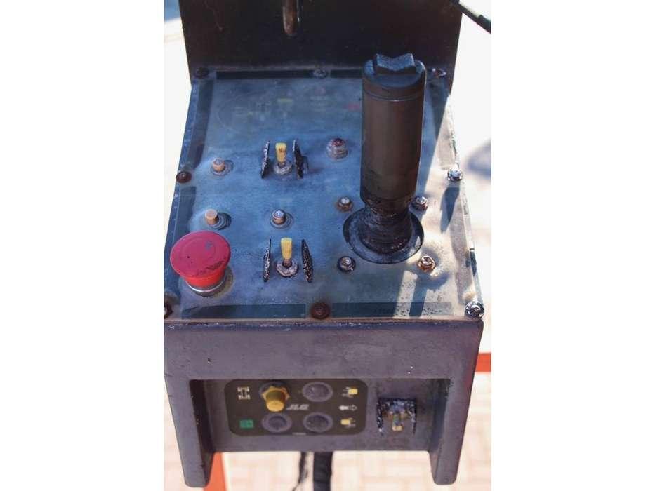 JLG 3394RT - 2006 - image 3