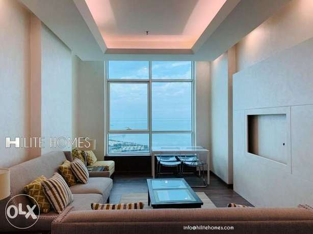 Luxury 2 bedroom furnished apartment for rent, Hilitehomes