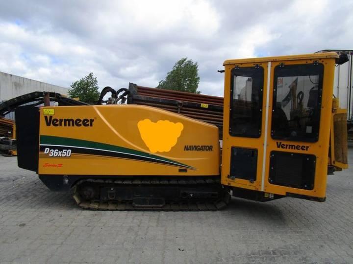 Vermeer D36X50 - 2009