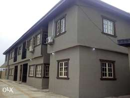 Lovely 3bedroom To Let at Valley View Estate off Ebute Igbogbo Rd ikor