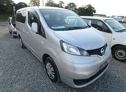 Nissan vanette NV200 brand new car