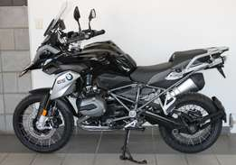 BMW R1200GS LC Triple Black Special Edition (Assistance)