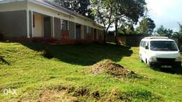 1/2 acre land with three 2 bedroomed rental houses a houses for sale