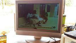 22 inches LCD TV for sale