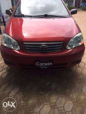 Clean Toyota For Sale. Abeokuta South - image 6