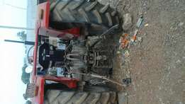 Messey Ferguson Tractor going 4 cheap
