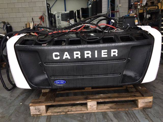 Carrier Supra 950MT – GB845018 - 2008
