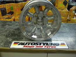 "Autostyling Mag & Tyre-East London-13"" Mini Lite Mags,We courier too"