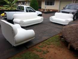 Majestic 3 Piece Sofa: for only R5500.00