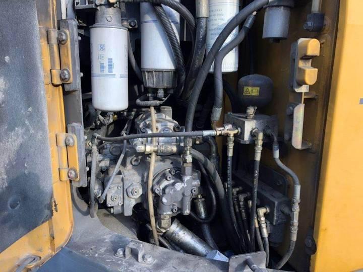 Volvo Ecr145cl - 2011 - image 13