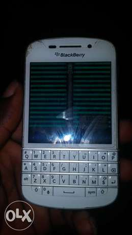 blackberry phone Apata Ibadan - image 1