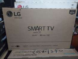 LG/Sunsang Smart TV 32 inch