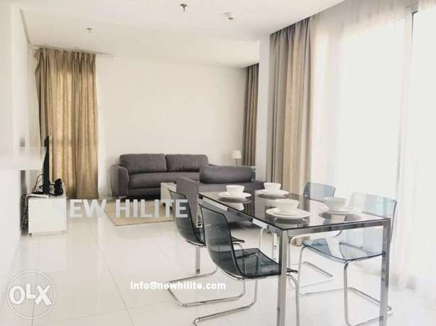 Fullyfurnished Three Bedroom Apartment for Rent in Salmiya