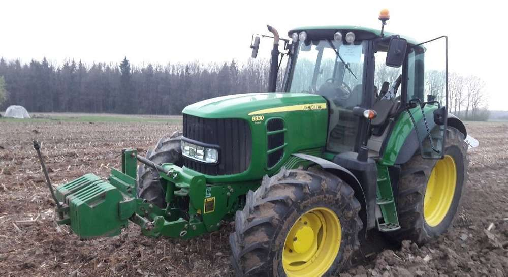 john deere 6830 premium for sale tradus