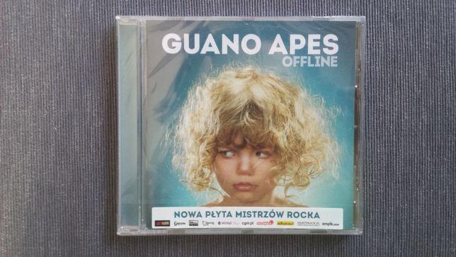 guano apes offline tour