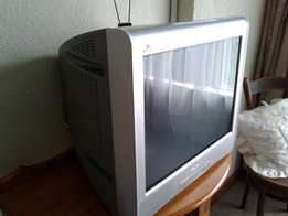 Flatscreen Television in extremely good condition and hardly used