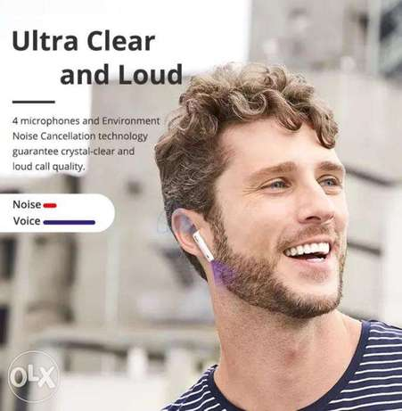 Tronsmart Onyx Ace Earphones Noise Cancellation with 4 Microphones,24H الرياض -  6