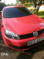 Volkswagen Golf Variant On Sale