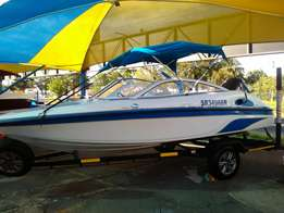Looking to buy a boat