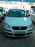 2009 VW Polo 1.4 Classic Sedan