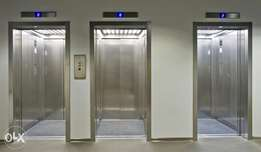 Elevator / Lifts or Escalator installation and service