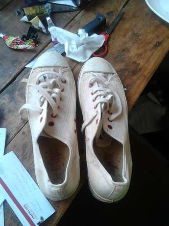 Good condition northstar shoes Nairobi CBD - image 3