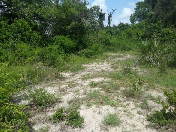 60 acres with title deed for sale in Kipini Kipini - image 2