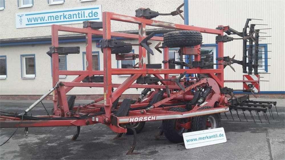 Horsch Terrano 6 FG - 2003