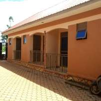 self contained double for rent in najjera at 200k