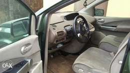 Nissan Quest 2004 ready for ride