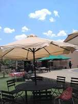 Replace your torn garden umbrella cover at 20,000 kshs only