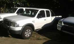 Ford Ranger 2. 5 TDi Supercab for sale