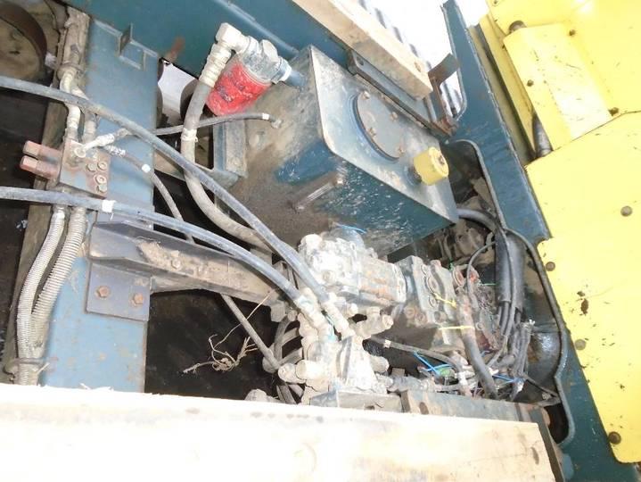 Yanmar C 50 R-3 A - 2005 - image 18