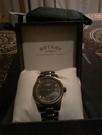 Limited Edition Rotary watch for sale Durbanville - image 2